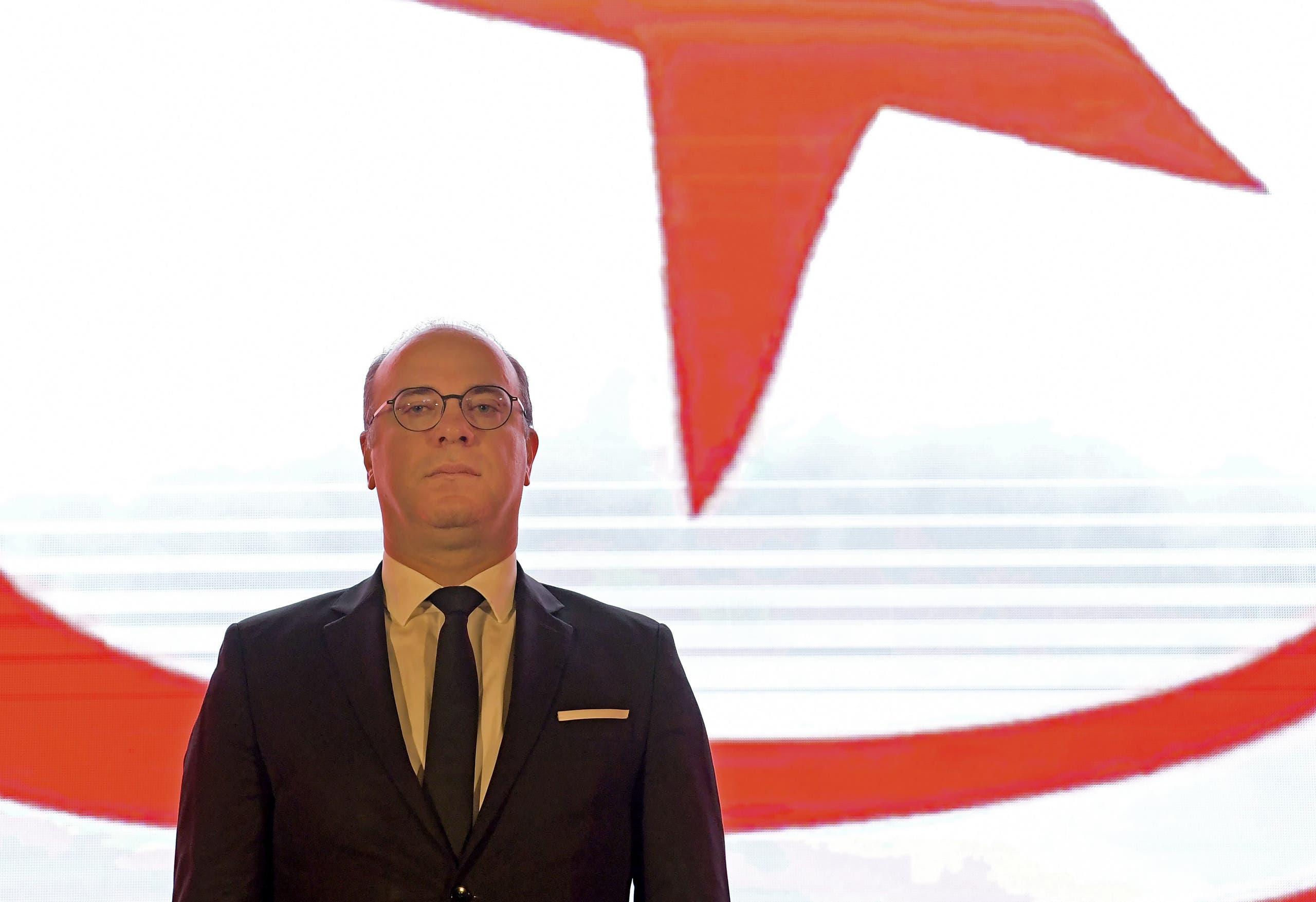 رئيس الحكومة التونسية المستقيل إلياس الفخفاخ (أرشيفية- فرانس برس)