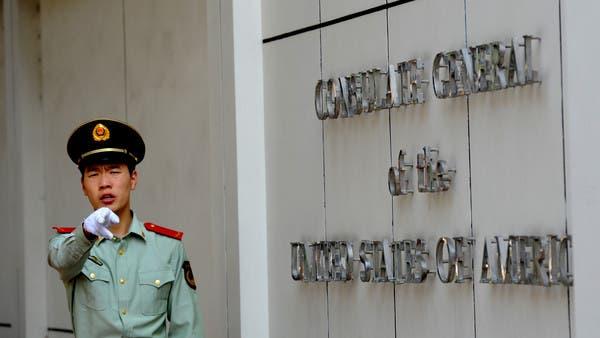 """رداً على """"هيوستن"""".. الصين تغلق قنصلية أميركا في شينغدو"""