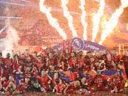 مالك ليفربول يشعر بالفخر بعد الفوز بلقب الدوري
