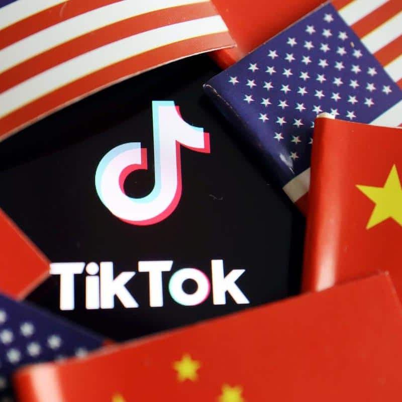 حرب بكين وواشنطن.. خطوة أميركية مرتقبة ضد تيك توك
