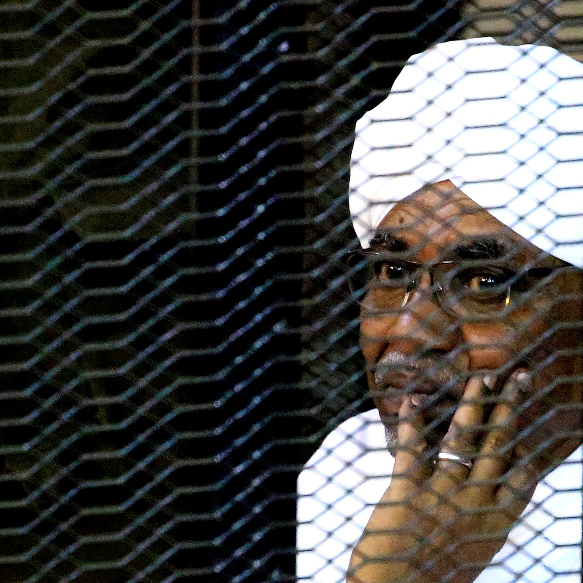Sudan to hand former president Bashir to International Criminal Court: Minister
