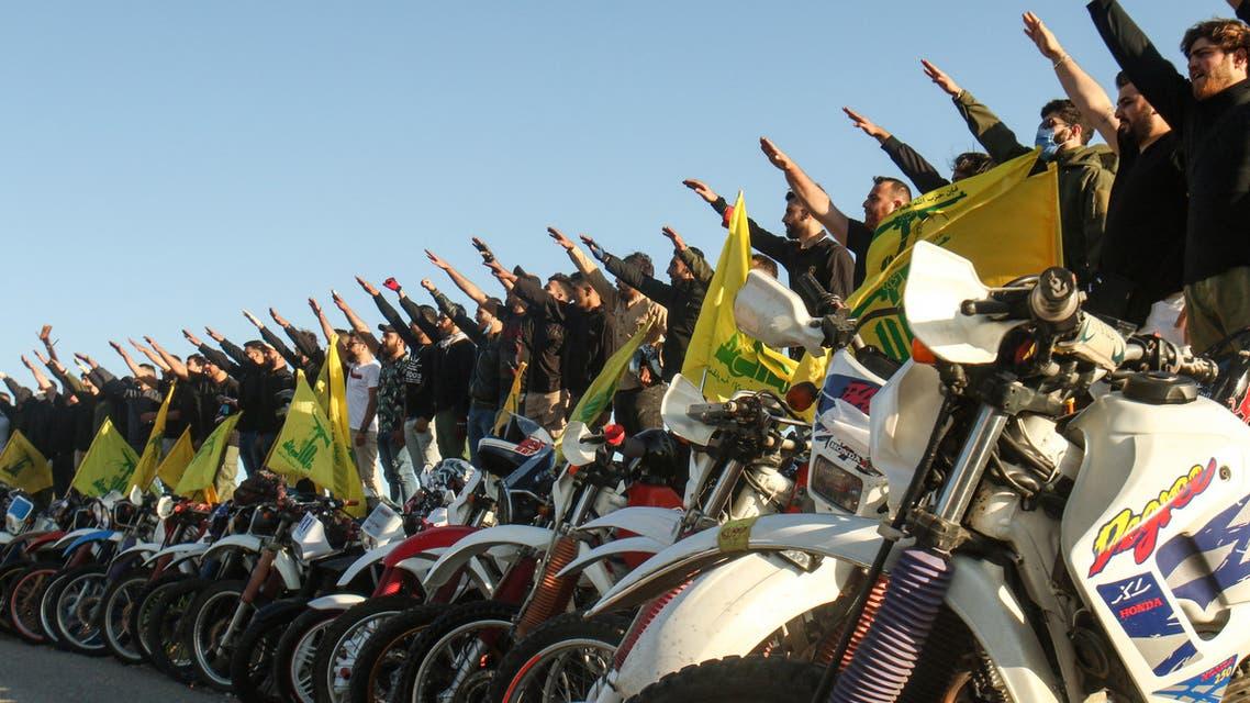 حزب الله (فرانس برس)