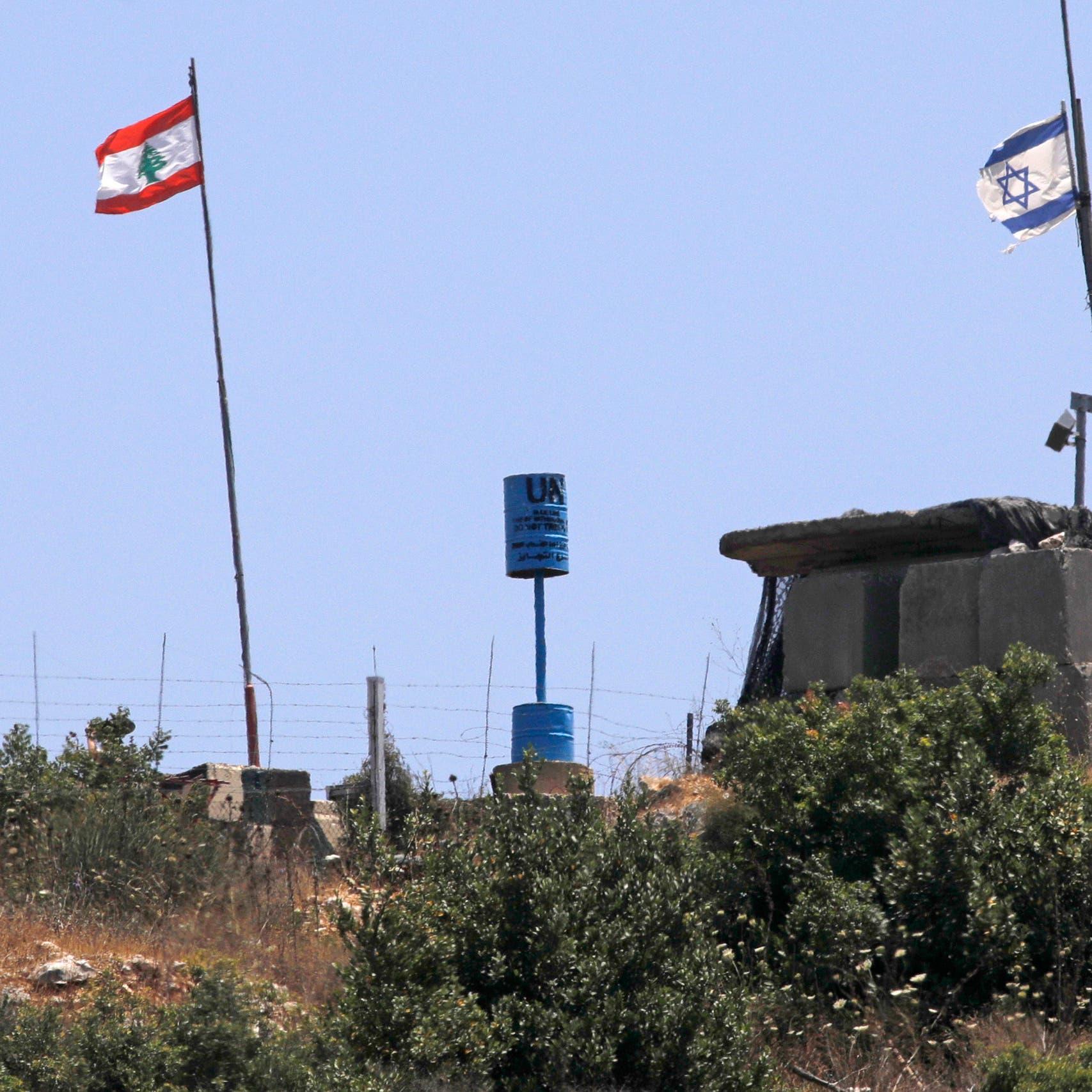 شرطان لمساعدة لبنان.. الترسيم وضبط حزب الله