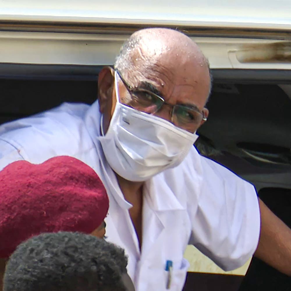 للسير بالإجراءات.. السودان يؤجل محاكمة البشير