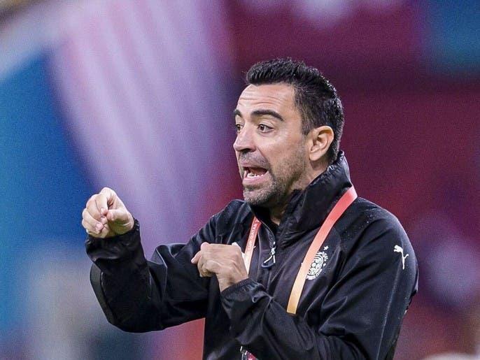 ژاوی بازیکن سابق بارسلونا و تیم اسپانیا به کرونا مبتلا شد