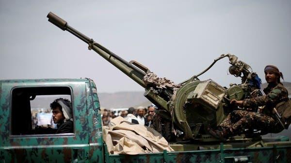 """من حزب الله للإخوان فاليمن..عميل يؤكد """"قطر تمول الحوثي"""""""