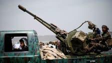 Arab Coalition destroys Houthi air defense system in Yemen's Sanaa