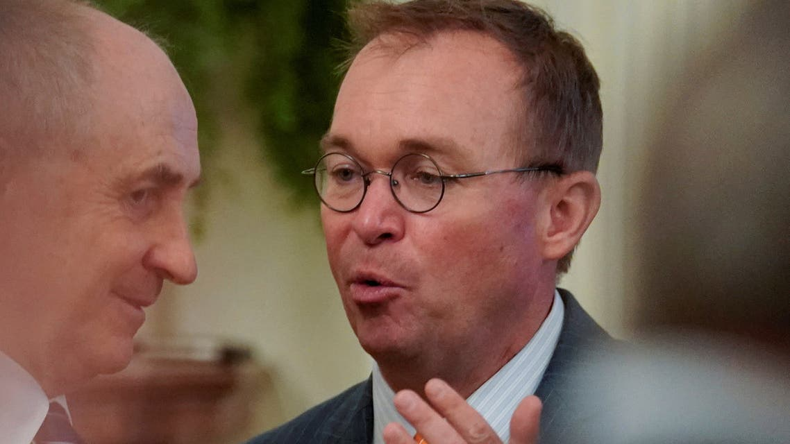 نائب كبير موظفي البيت الأبيض كريستوفر ليدل