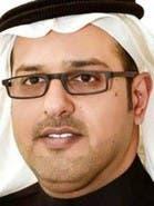 <p>أكاديمي وإعلامي سعودي</p>
