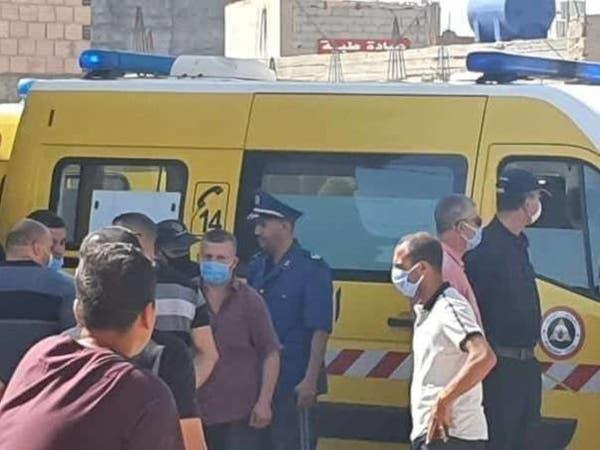 صدمة في الجزائر.. شرطي يقتل زوجته وعائلتها