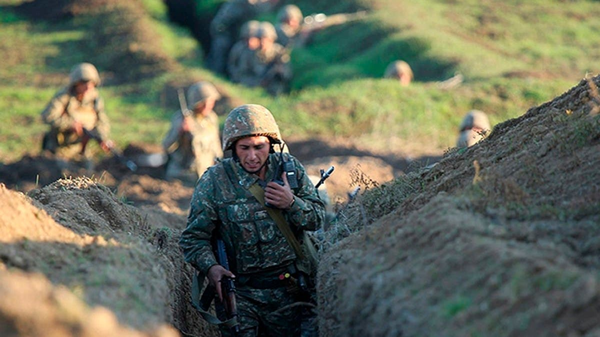 Military death toll in Nagorno-Karabakh clashes rises to 58 thumbnail