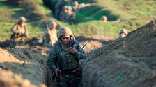 Military death toll in Nagorno-Karabakh clashes rises to 58