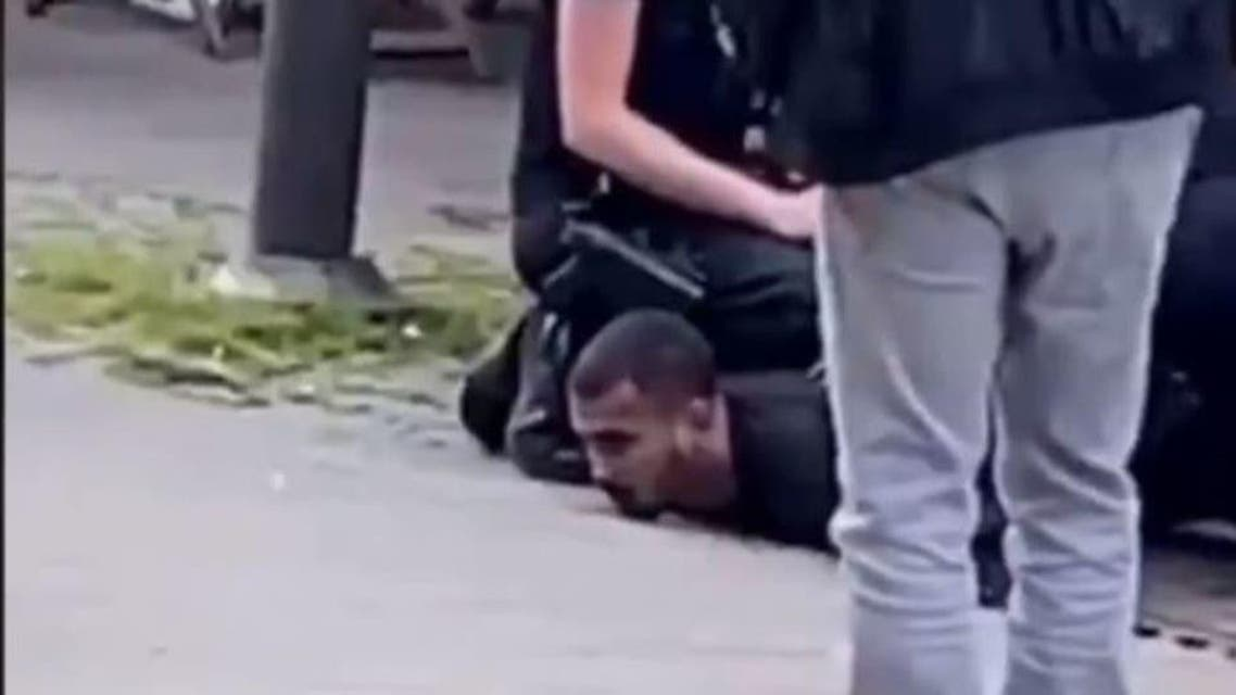 Belgium: Abdual Rahman Qadri