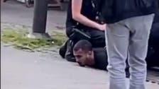 امریکا کے بعد بیلجیم میں نسل پرستانہ بنیاد پرسیاہ فام گردن دبوچ کر قتل