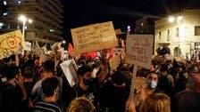 Israelis protest Netanyahu's coronavirus response, call for his resignation