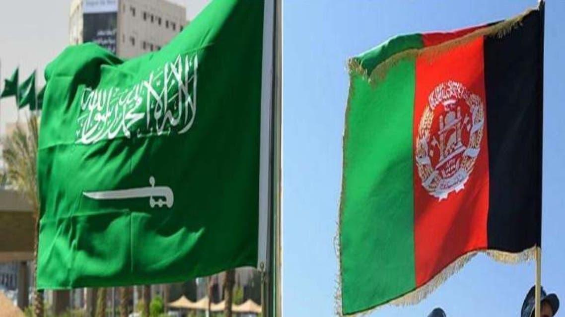 سعودی پیشنهاد افغانستان مبنی بر ساخت 600 باب مکتب را پذیرفت