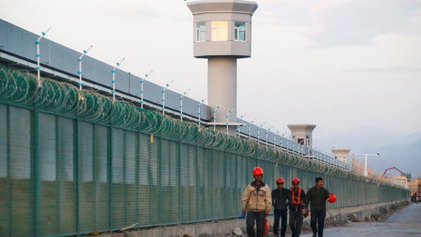 British lawmakers urge big brands to avoid forced labor in China's Xinjiang