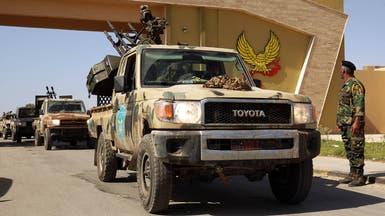 الجيش الليبي: لا نريد التصعيد لكننا سنرد على أي هجوم
