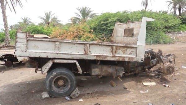 اليمن.. خرج باحثاً عن لقمة عيش أطفاله فأفقده لغم حوثي حياته