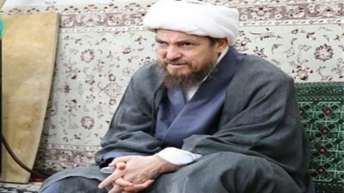 رجل الدين الإيراني عباس تبريزيان