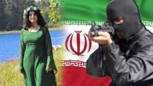 سياسية إيرانية - سويدية تنجو من محاولة اغتيال وتتهم طهران