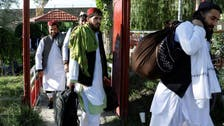 Taliban accuse Afghan security forces of re-arresting freed insurgents