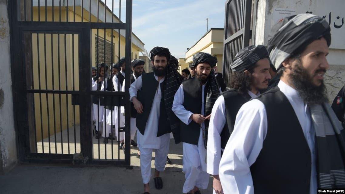 آیا زندانیان طالبان پس از رهایی به میدان جنگ بر میگردند؟