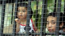 China's FM defends Uighur Muslim detention camps
