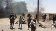 المرصد السوري: مقتل 8 وإصابة 19 آخرين بانفجار في الحسكة