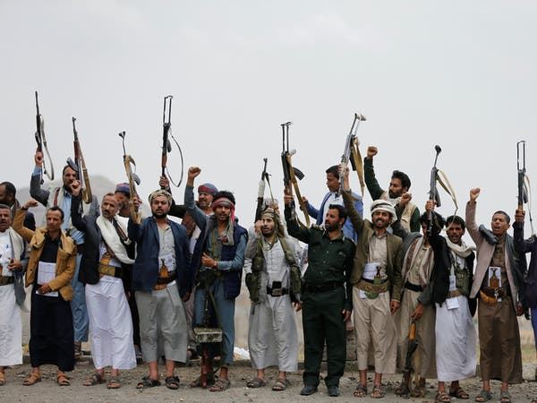فشلوا بالتسلل.. مقتل حوثيين في البيضاء