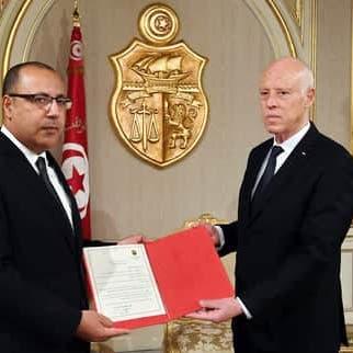 """تونس.. المشيشي بين ترحيب """"قلب تونس"""" وتحفظ """"النهضة"""""""