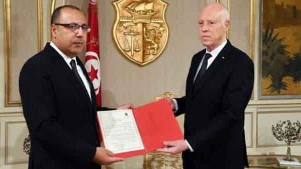 المشيشي: الحكومة المقبلة ستكون لكل التونسيين