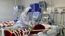 Coronavirus: Iran reports over 200 new COVID-19 deaths, calls for health protocols