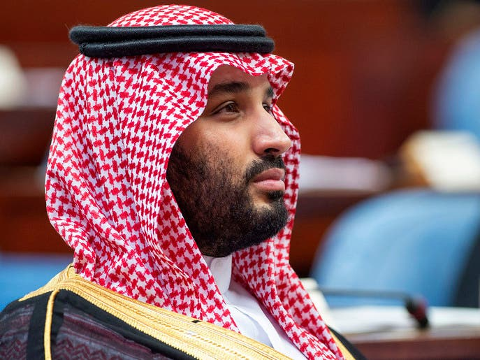 ولي العهد يؤكد للكاظمي حرص السعودية على أمن العراق واستقراره