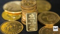 الذهب يواصل تحطيم مستويات قياسية وسط مخاوف من كورونا