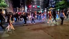 One person shot, killed during Black Lives Matter protest in Texas