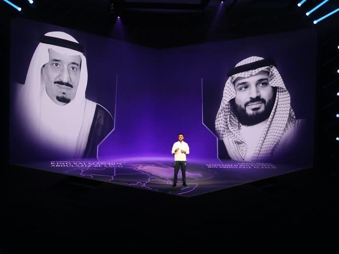 """عبدالعزيز الفيصل يطلق مشروع """"مهد"""" لاكتشاف المواهب"""