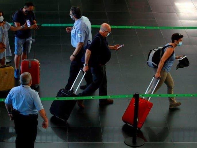 توي تلغي جميع الرحلات إلى البر الإسباني الرئيسي حتى 9 أغسطس