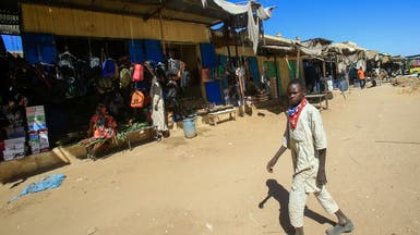 ارتفاع حصيلة ضحايا اشتباكات دارفور.. وقوات عسكرية تسيطر على العنف القبلي