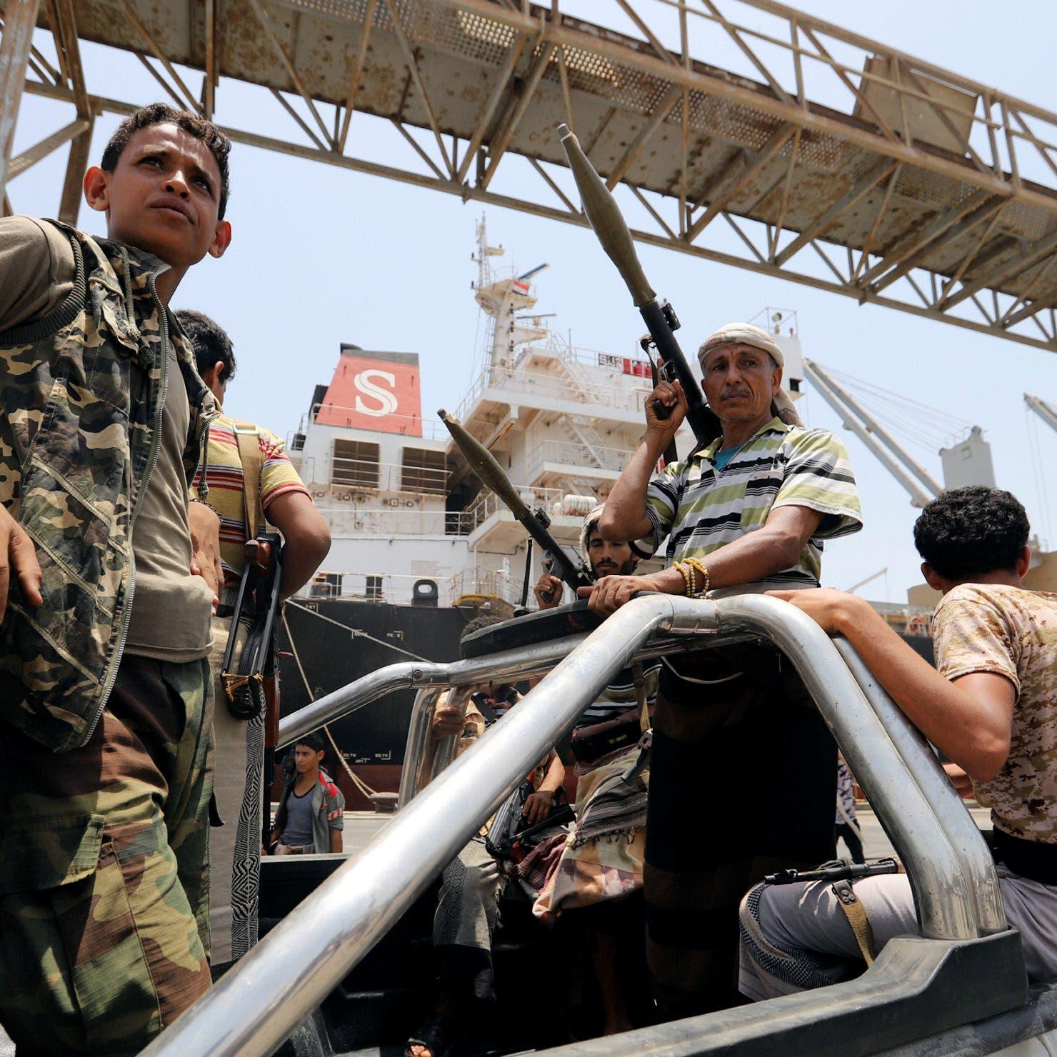 اليمن.. خروقات حوثية مستمرة للهدنة الأممية بالحديدة