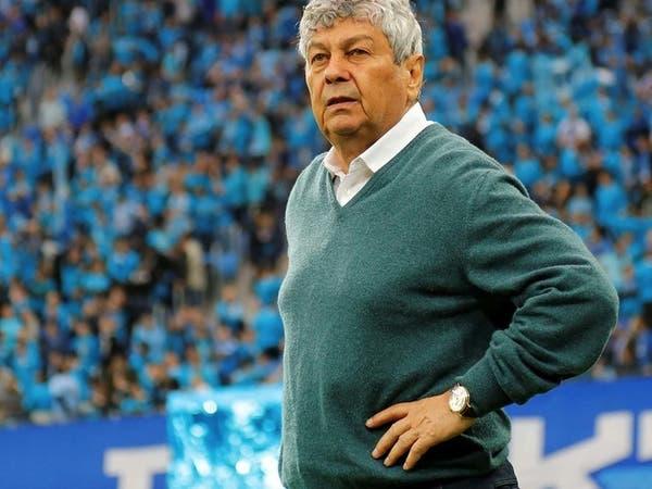 استقالة لوتشيسكو بعد 4 أيام من قبول عرض دينامو كييف