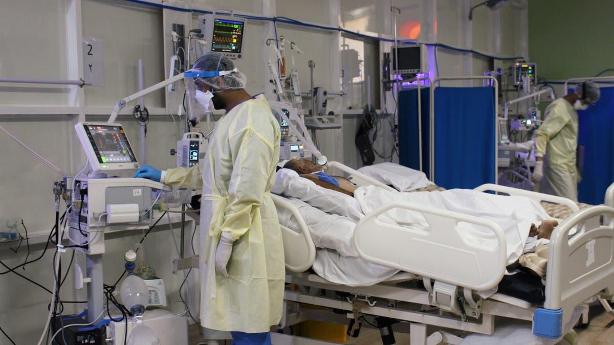 Coronavirus: Death toll in Middle East surpasses 50,000 thumbnail