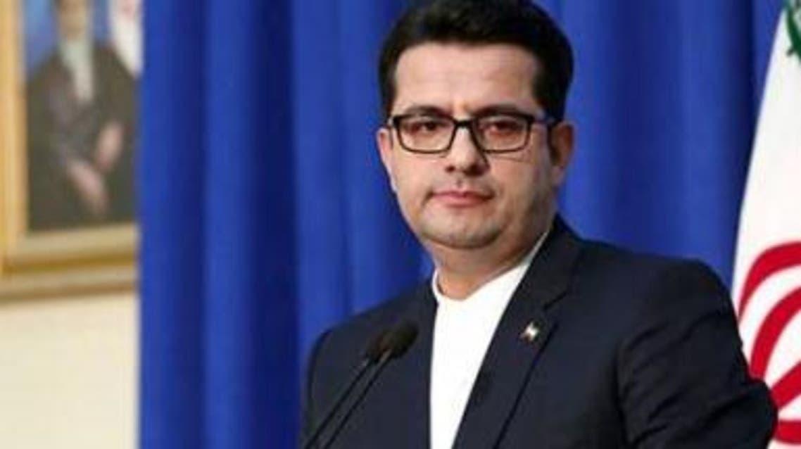 موسوی: به وقت مقتضی پاسخ به اقدام آمریکا در مورد هواپیمای مسافربری را خواهیم داد