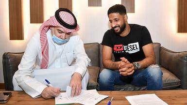 أهلي جدة يمدد عقد ياسر المسيليم حتى 2023