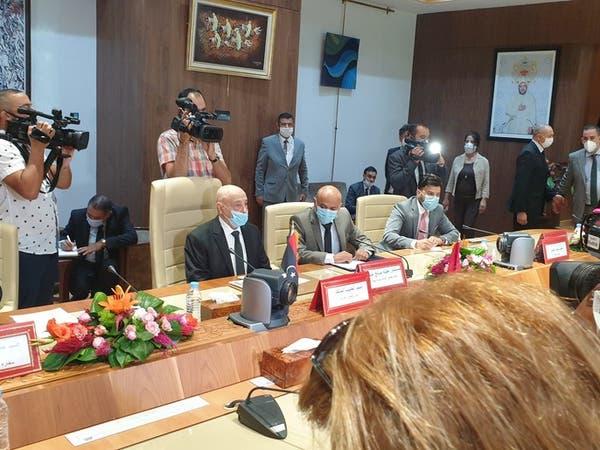 عقيلة صالح: تقدمنا بمبادرة مقبولة من الليبيين والأمم المتحدة