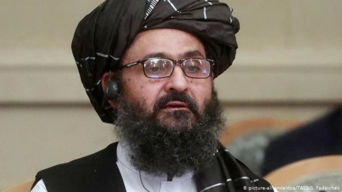 طالبان: اگر نیروهای خارجی در زمان مشخصی بیرون نشوند تصامیم لازم خواهیم گرفت