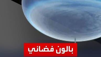 """""""ناسا"""" تطلق بالونا عملاقا إلى الفضاء لدراسة النجوم"""