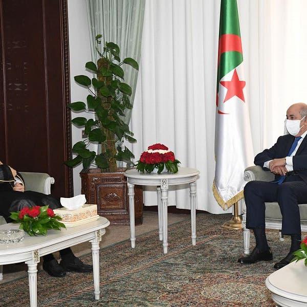 السعودية: ملتزمون بالتنسيق مع الجزائر لحماية ليبيا