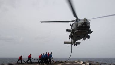 برگزاری رزمایش دریایی آمریکا در خاورمیانه همزمان با افزایش تنش واشینگتن و تهران
