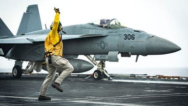 البحرية الأميركية: المناورات الإيرانية في مياه الخليج غير مسؤولة
